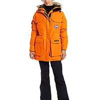 Canada Goose Women's Expedition Parka Coat  Canada Goose Women's