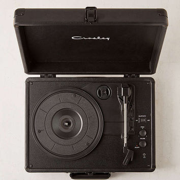 Crosley Presley Black Star Bluetooth Cruiser Record Player - Urban Outfitters