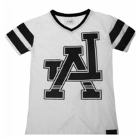 Dead Castle Project — LA MESH FOOTBALL JERSEY