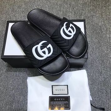 GUCCI 2020 New slippers