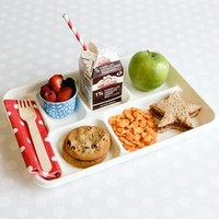Shop Sweet Lulu - Biodegradable Lunch Trays