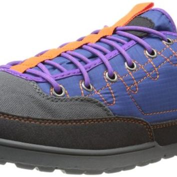 Patagonia Men's Activist Lace-Up Fashion Sneaker