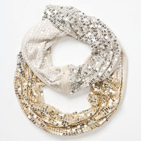 Severine Sequin Loop