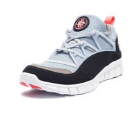 NIKE HUARACHE LIGHT FREE - GREY/INFARED/BLACK | Undefeated