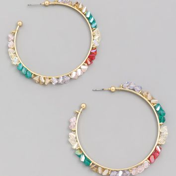 Ferry Earrings