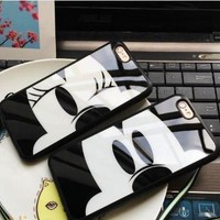 Mickey Mouse Silicon Phone Case