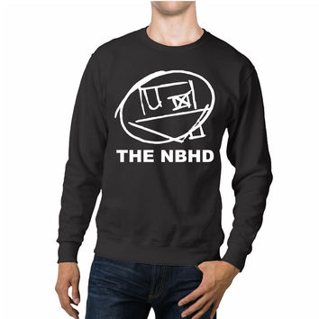 The Neighbourhood Band The NBHD Unisex Sweaters - 54R Sweater