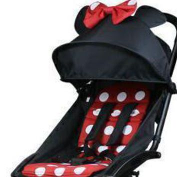 Baby Awning Washable Stroller Cover
