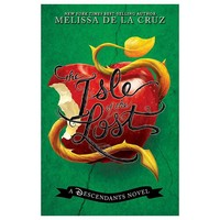 The Isle of the Lost: A Descendants Novel by Disney