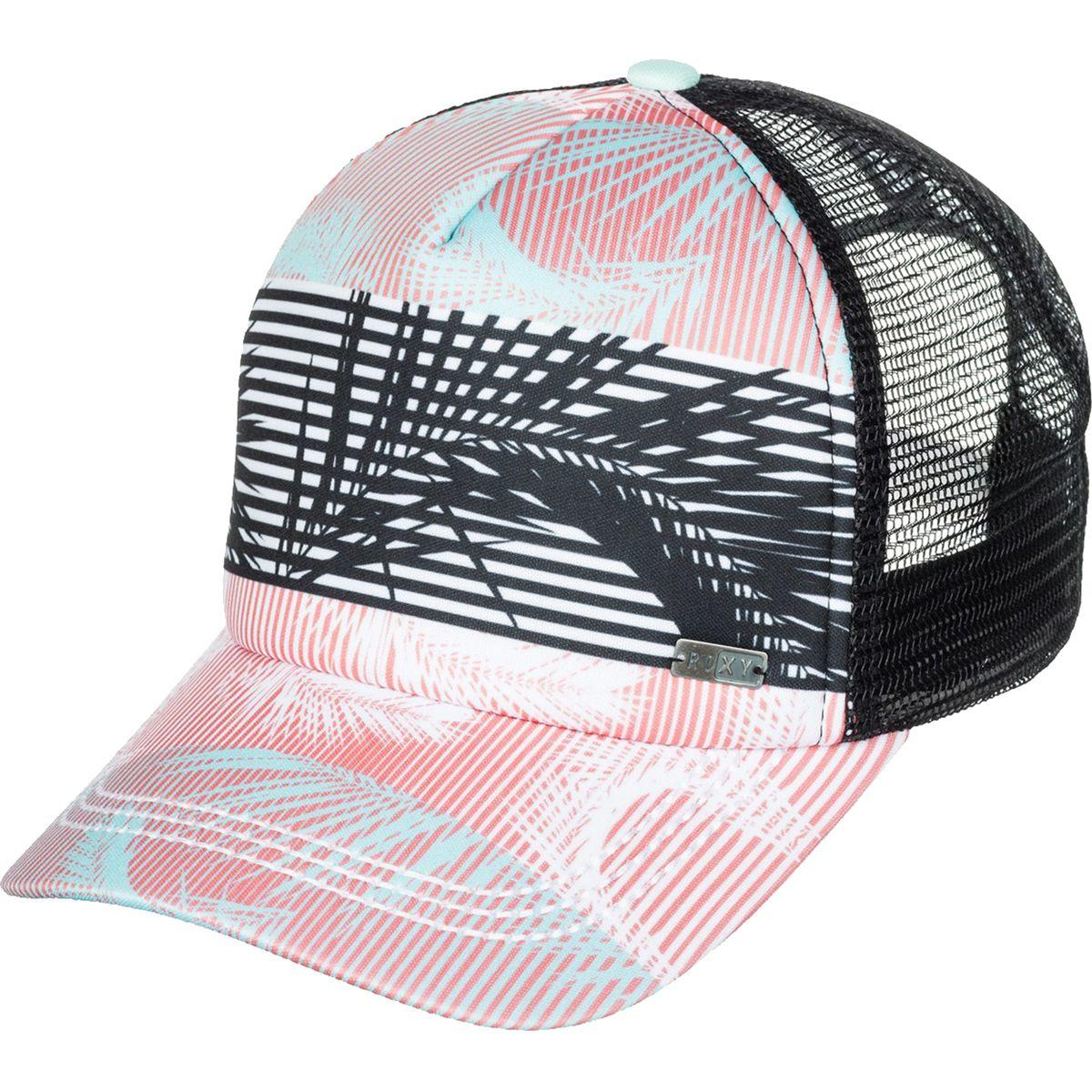 7c80e25ff4e Roxy Roach Trucker Hat Women S From Backcountry