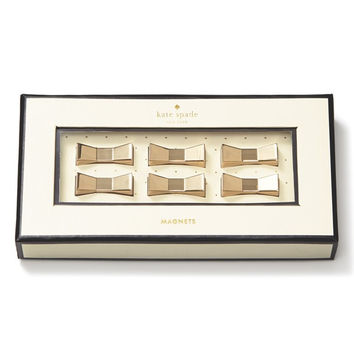 kate spade Magnetic Bow Set
