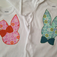 Easter twins, Easter twin outfits, Bunny Twins Outfits, Spring Onesuits for Siblings, Spring Sibling Outfits