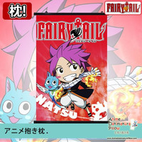 New Fairy Tail Japanese Anime Art Wall Scroll Poster Limited Edition High Quality GZFONG052
