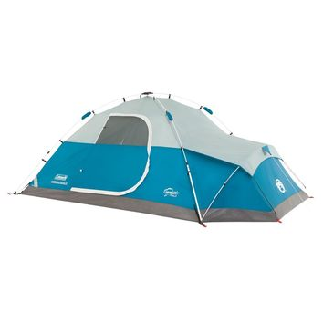 Coleman Juniper Lake Instant Dome Tent w-Annex - 4 person [2000018067]