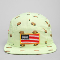 Urban Outfitters - ambsn California 5-Panel Hat