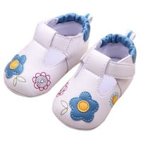 Baby Toddler Cloth Walking Shoes  baby shoe for girls children footwear