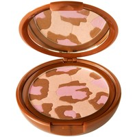 NYX Tango with Bronzing Powder, When Leopard Gets A Tan, TWBP04