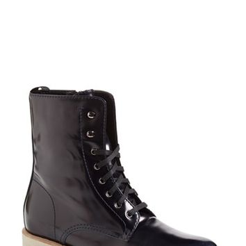 Women's Aquatalia by Marvin K. 'Zifa' Weatherproof Ankle Boot,