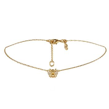 Delicate Bee Choker – For Love & Lemons