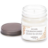 Online Only The Healthy Candle - Pure Vanilla | Ulta Beauty