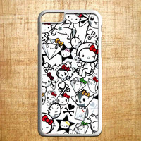 Hello Kitty for iphone 4/4s/5/5s/5c/6/6+, Samsung S3/S4/S5/S6, iPad 2/3/4/Air/Mini, iPod 4/5, Samsung Note 3/4, HTC One, Nexus Case*PS*