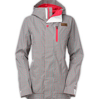 WOMEN'S ABRAH INSULATED JACKET