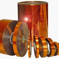 Polyimide Film Market and Technical Analysis
