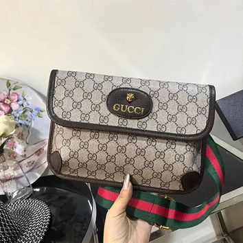 Gucci GG Waist Bag Shoulder Bag