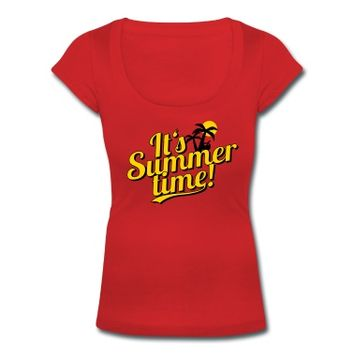It's Summer Time - beach & holiday T-Shirt