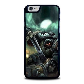 WARHAMMER BLACK TEMPLAR iPhone 6 / 6S Case Cover