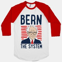 Bern the System