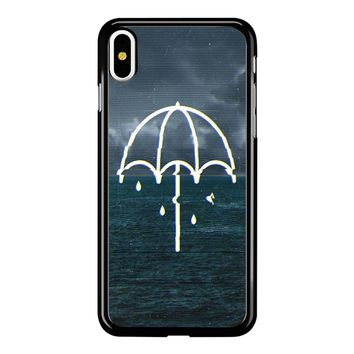 Bmth Sea iPhone X Case