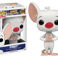 Pinky - Pinky and The Brain Funko Pop! Vinyl Figure #159