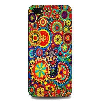 Beautiful Trippy Art For iPhone 5 | 5S Case