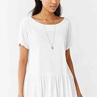 Cooperative Be My Baby Tunic Top