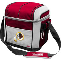 Washington Redskins NFL 24 Can Soft Sided Cooler