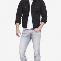 rocco slim fit skinny leg jean from EXPRESS