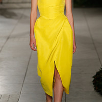 Pegged Cocktail Dress | Moda Operandi