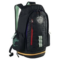 The Nike Fast Break Backpack.