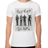 Pink Floyd The Wall Pic Slim-Fit T-Shirt