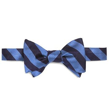 BB#4 Repp Bow Tie - Brooks Brothers