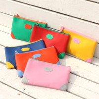 Small Color Pop Pouch