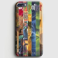 Harry Potter 422 Quidditch World Cup iPhone 7 Plus Case