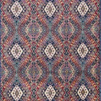 Loloi Sierra Purple / Multi Area Rug