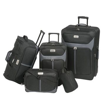 Magellan Outdoors™ 5-Piece Luggage Set