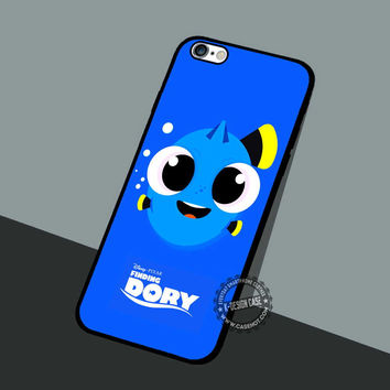 Wallpaper Dory - iPhone 7 6 5 SE Cases & Covers