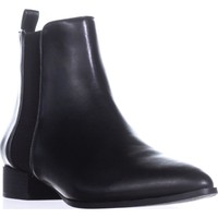 DKNY Talie Chelsea Ankle Boots, Black, 11 US / 42.5 EU