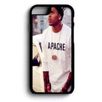 love Chris Brown iPhone 6 and iPhone 6s Case