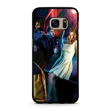 Riverdale 2 Samsung Galaxy S7 Case