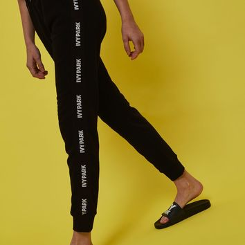 Slim Leg Jogging Bottoms by Ivy Park | Topshop